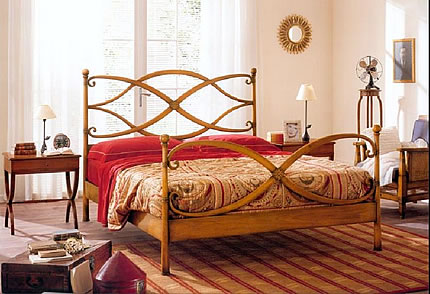 Acquistare Camera da letto stile classico