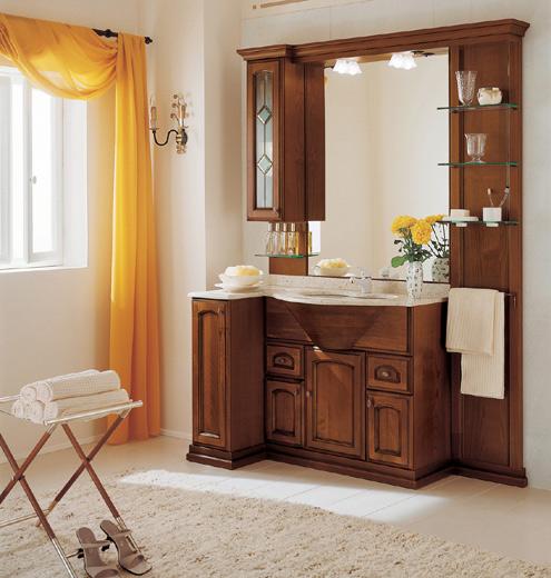 ... bagno classico, da Casaviva, S.a.s. Completi per le stanze da bagno su