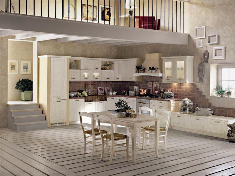 Cucine Country Prezzi. Awesome Rinnova La Tua Cucina Con Uno Stile ...
