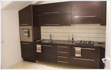 Forum Arredamento.it •Cucina scura??? A me piace!!