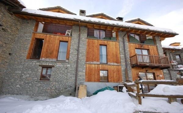 Compro Appartamento in Vendita a Aosta - 2 locali