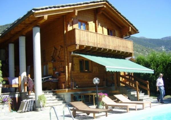 Compro Villa in Vendita a Saint Christophe