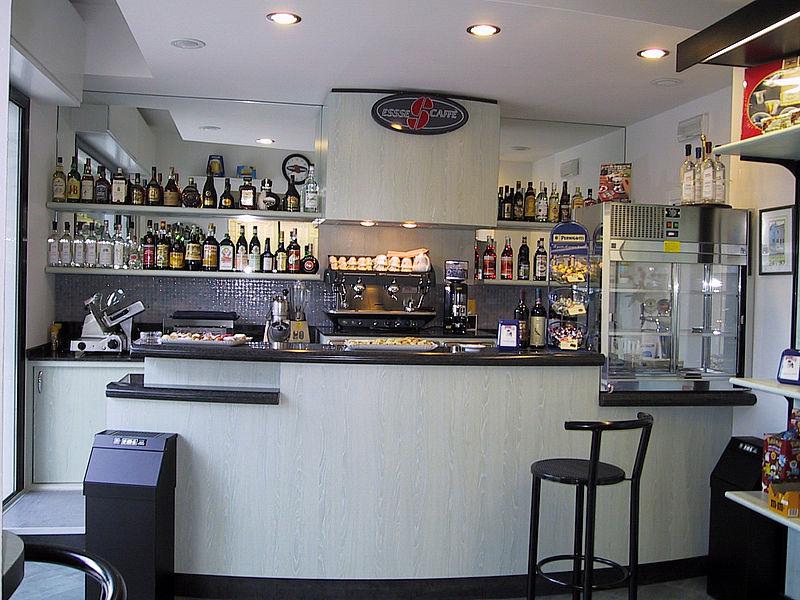 Arredo bar — Comprare Arredo bar, Prezzo , Foto Arredo bar, da Fratelli Gasperoni Arredamenti ...
