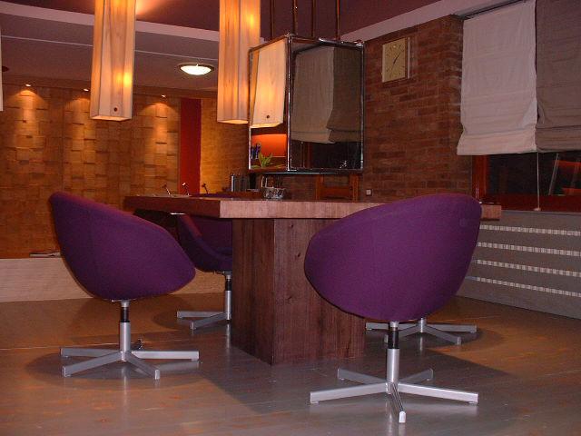 Arredo salone parrucchiera in Cervia dal negozio on-line Fratelli Gasperoni Arredamenti, Impresa ...
