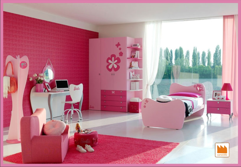 camera da letto » camera da letto barbie anni 70 - idee popolari ... - Camera Da Letto Di Barbie