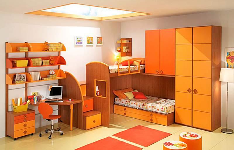 Beautiful Camerette Giessegi Prezzi Images - Modern Home Design ...