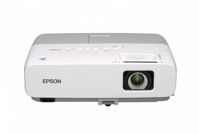 Acquistare VIDEOPROIETTORE EPSON EB-W8D