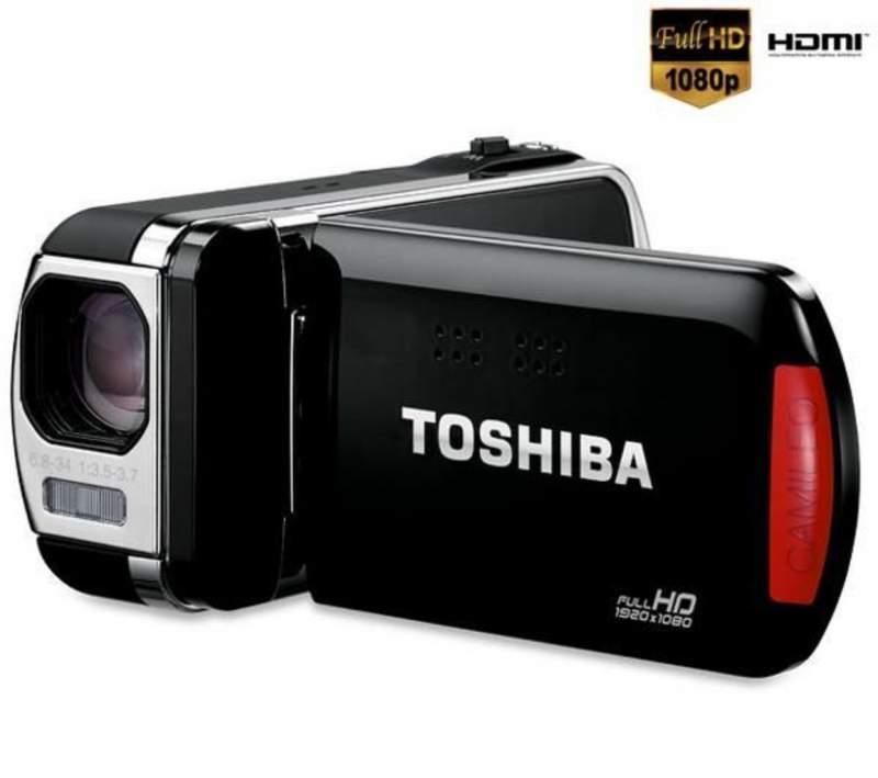 Acquistare Toshiba CAMILEO SX500