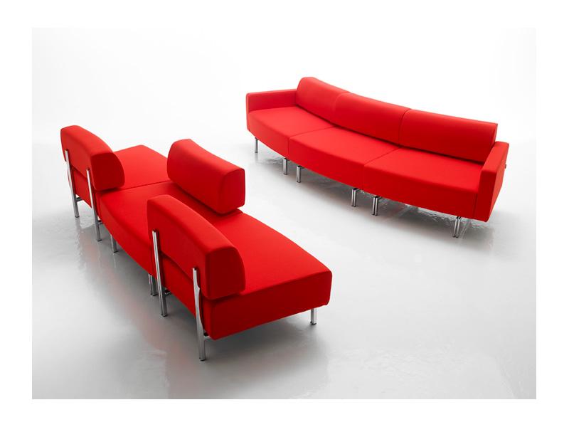 Acquistare Elementi seduta modulari Alexis