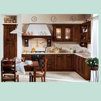 Mobili Da Cucina Rustici. Good Arredamenti Rustici Pensile Cucina Da ...