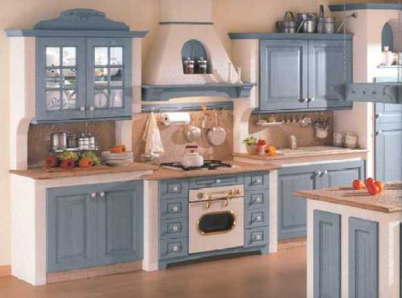 Cucina in legno di frassino buy in Montefiore dell\'Aso on Italiano