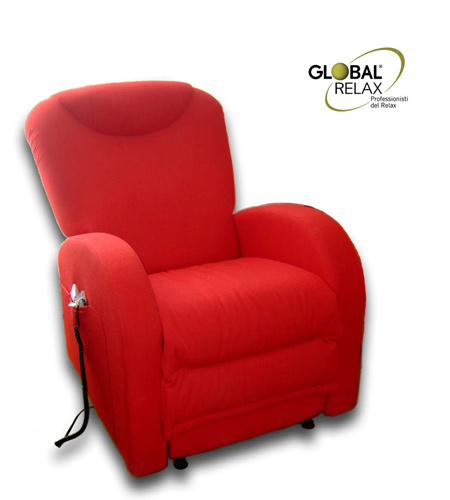 Poltrone Global Relax.Poltrona Global Relax Mod Dinasty Buy In Vittoria On Italiano