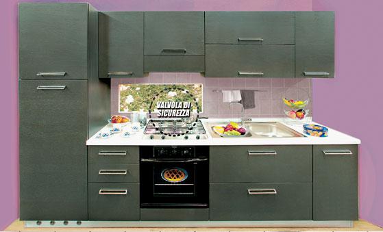 cucina tecnika