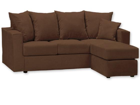 divano con penisola reversibile ? comprare divano con penisola ... - Asselle Mobili Cucine