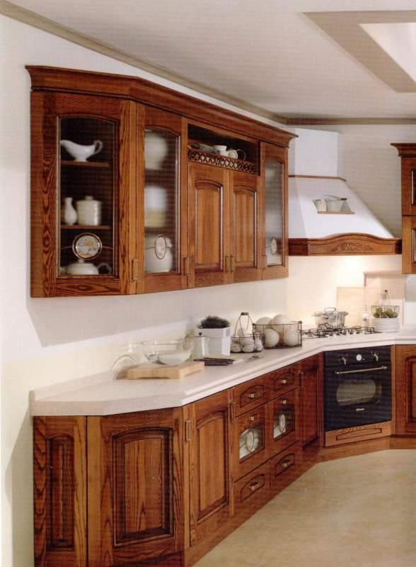 Cucine In Legno Ad Angolo ~ comorg.net for .