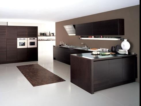 in wenge, Prezzo , Foto Cucina in wenge, da Marelli Carlo mobili ...