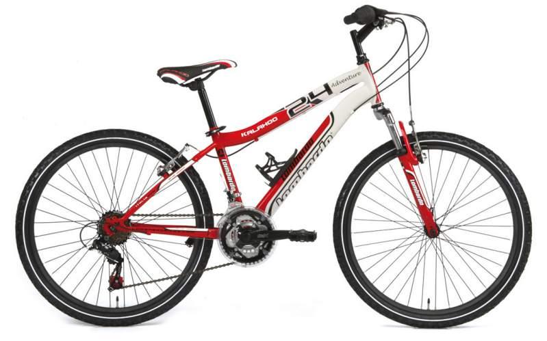 Mountain Bike 24 Lombardo Kalahoo Uomo