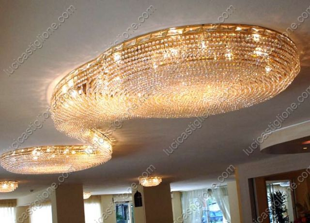 Plafoniere Con Strass : Plafoniere dijon pl buy in ravenna on italiano