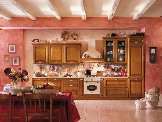 Cucina Ambra In Torino Dal Negozio On Line Asta Del Mobile