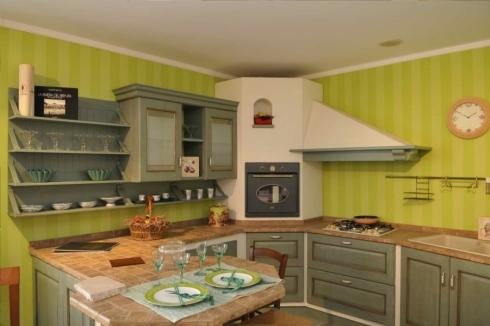 Cucine Componibili » Cucine Componibili Ad Angolo Prezzi - Ispirazioni Design...