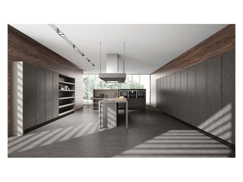 Cucina Etherna grigio buy in Fontanafredda on Italiano