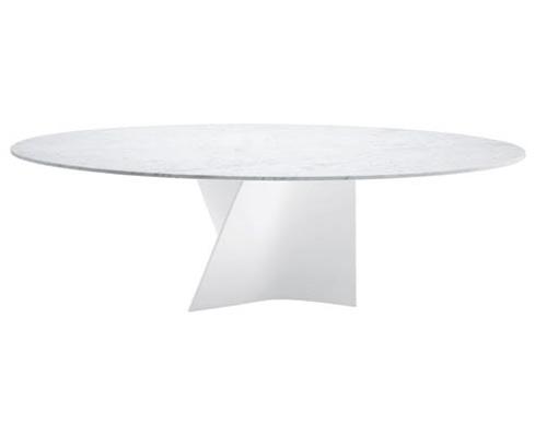 Tavolo in cristallo Elica