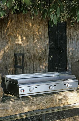 Acquistare Barbecue a gas L80