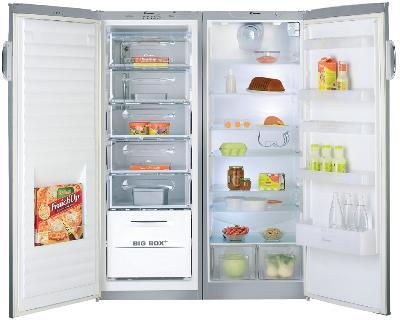 Acquistare Congelatore verticale CFU 2705 E