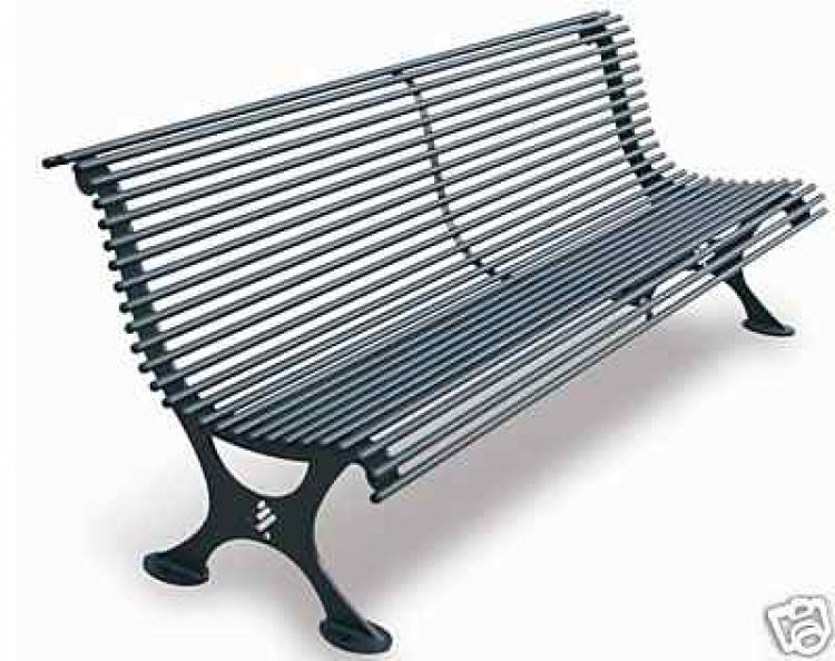Panchine Da Giardino In Metallo.Panchine Da Giardino Miglior Prezzo ᐅ Panchina Terrazzo Al Prezzo