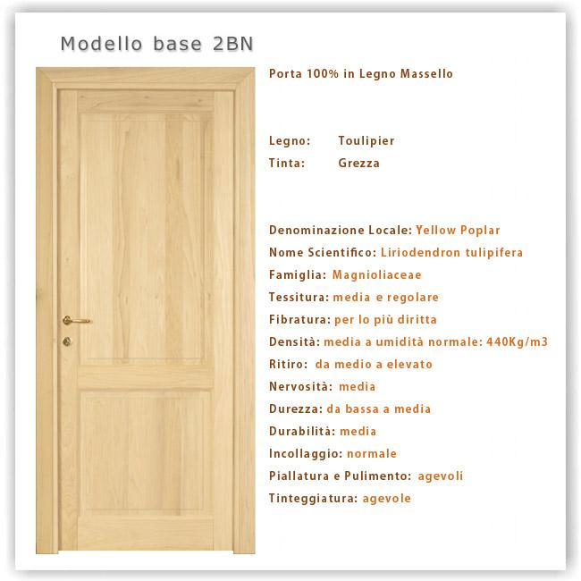 Porta grezza buy in Fiano Romano on Italiano