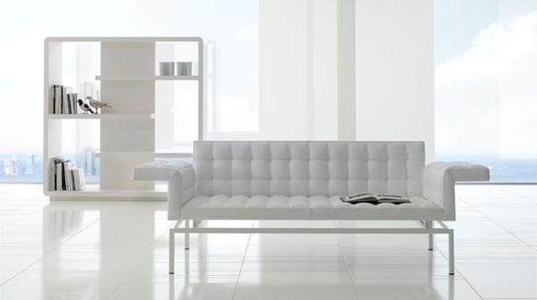 Buy Sofas for visitors