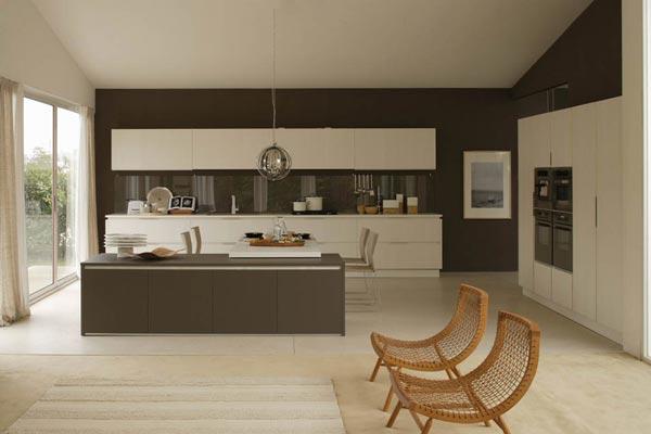 laccatura mobili da cucina ~ mobilia la tua casa - Errebi Cucine