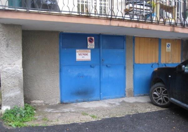 Acquistare Box / Garage in Vendita a Agropoli