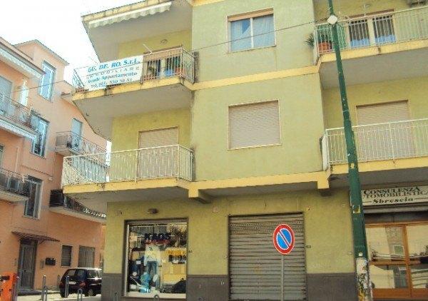 Acquistare Appartamento in Vendita a Sant'Anastasia - 3 locali