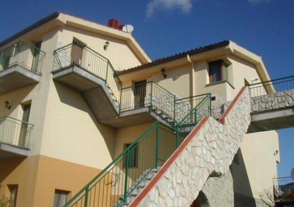 Appartamento in Vendita a Rocchetta A Volturno - 2 locali