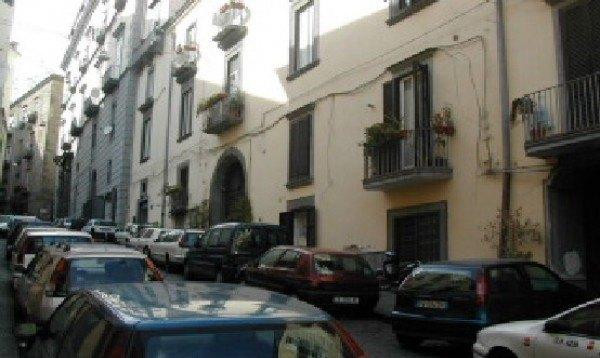 Appartamento in Vendita a Napoli - 1 locale