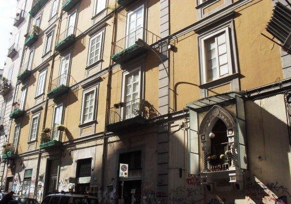 Appartamento in Vendita a Napoli - 5 locali