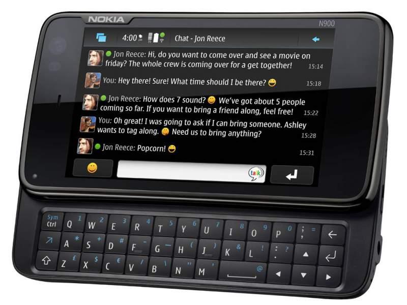 Acquistare N900 EUROPA Black