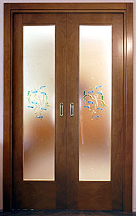 Beautiful Vetri Per Porte Interne Prezzi Images - Acomo.us - acomo.us