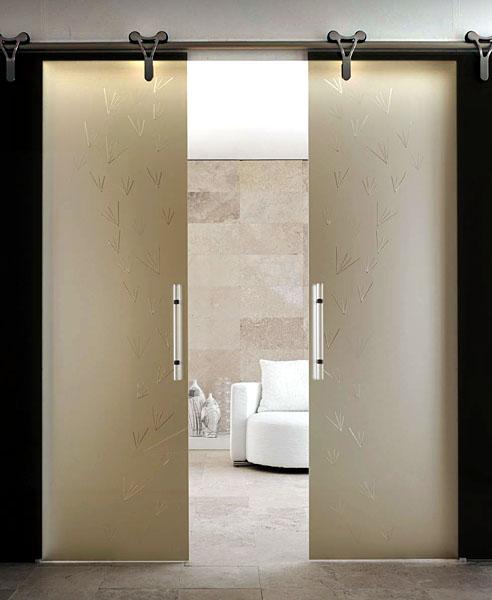 Best Porte In Vetro Scorrevoli Per Interni Prezzi Contemporary ...