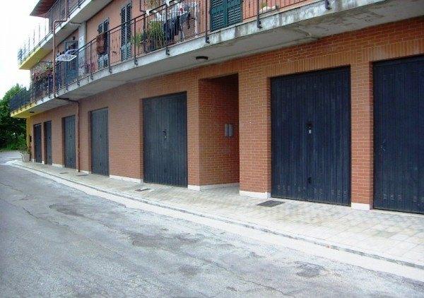Acquistare Box / Garage in Vendita a Sant'Elpidio A Mare