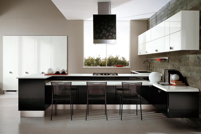 Cucina moderna — comprare cucina moderna, prezzo , foto cucina ...