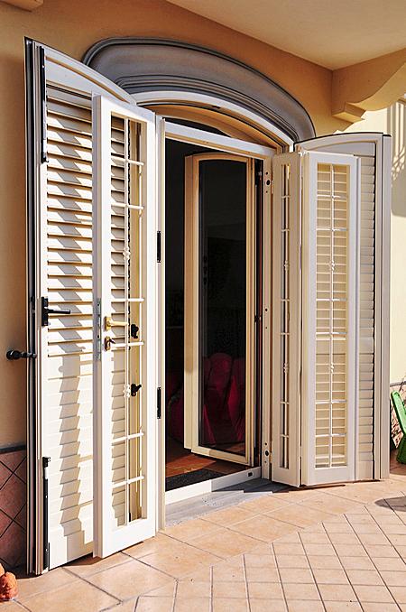 Grate per le finestre in Benevento dal negozio on-line Maffei Porte & Infissi, Azienda ...