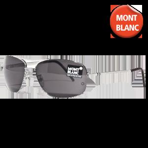Acquistare Occhiali da sole MontBlanc MB183 F90