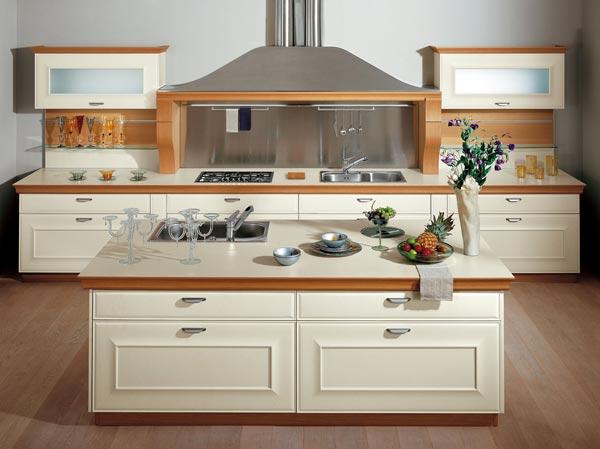 Beautiful Arredamenti Per Cucine Pictures - Ideas & Design 2017 ...