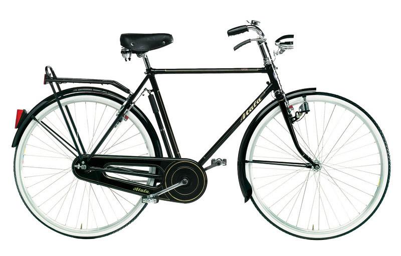 Bici Fixed su Del Sante