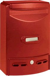 Acquistare Cassetta postale