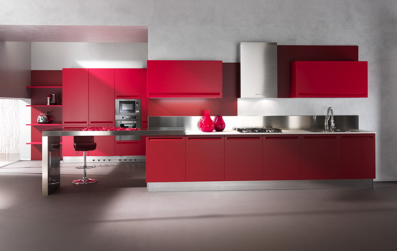 cucina rossana