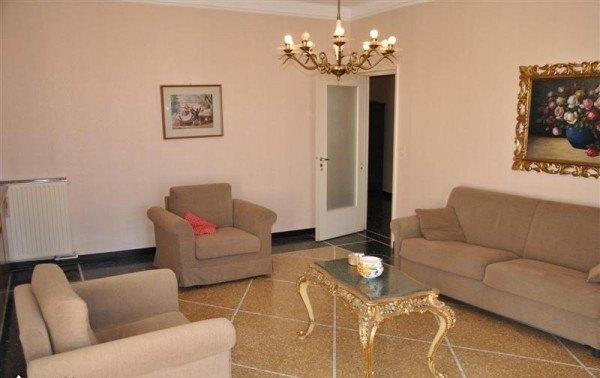 Compro Appartamento in Vendita a Alassio - 4 locali