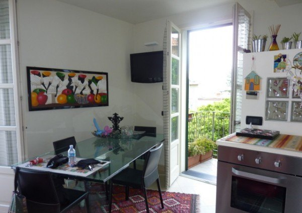 Acquistare Appartamento in Vendita a Laigueglia - 2 locali
